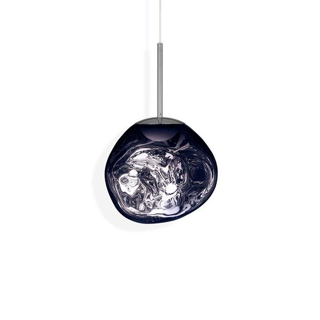 [Tom Dixon/톰딕슨] Melt Mini LED Pendant Smoke // 멜트 미니 LED 펜던트 스모크