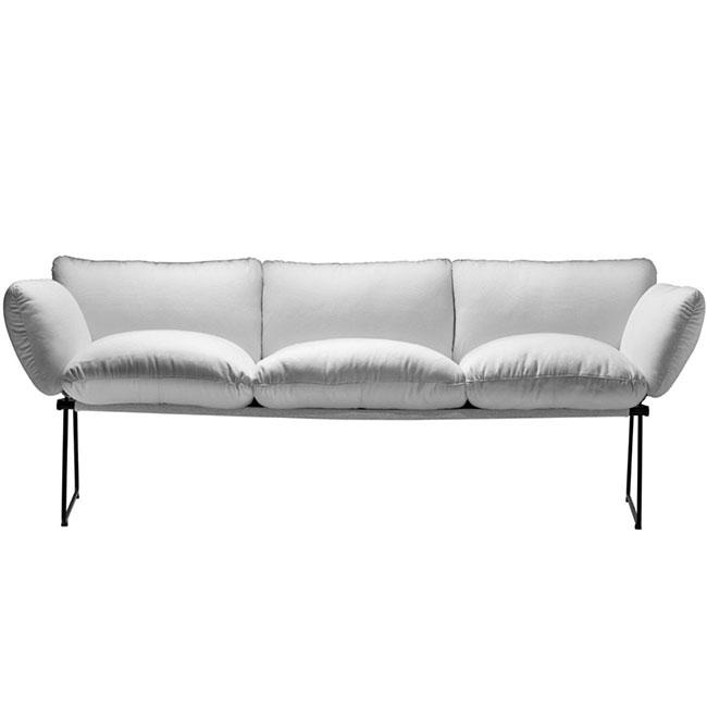 [Driade/드리아데] elisa outdoor sofa // 엘리사 아웃도어 소파