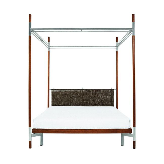 [Driade/드리아데] edward double bed // 에드워드 더블 베드