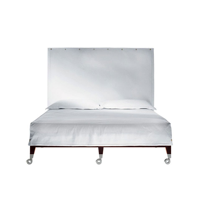 [Driade/드리아데] neoz double bed // 네오즈 더블 베드