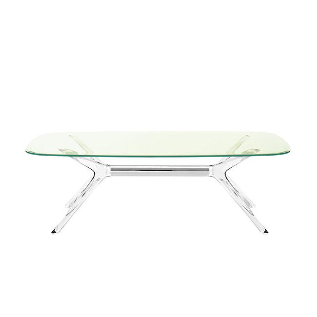 [Kartell/카르텔] Blast Coffee Table // 블라스트 커피 테이블 - 상판 : 그린