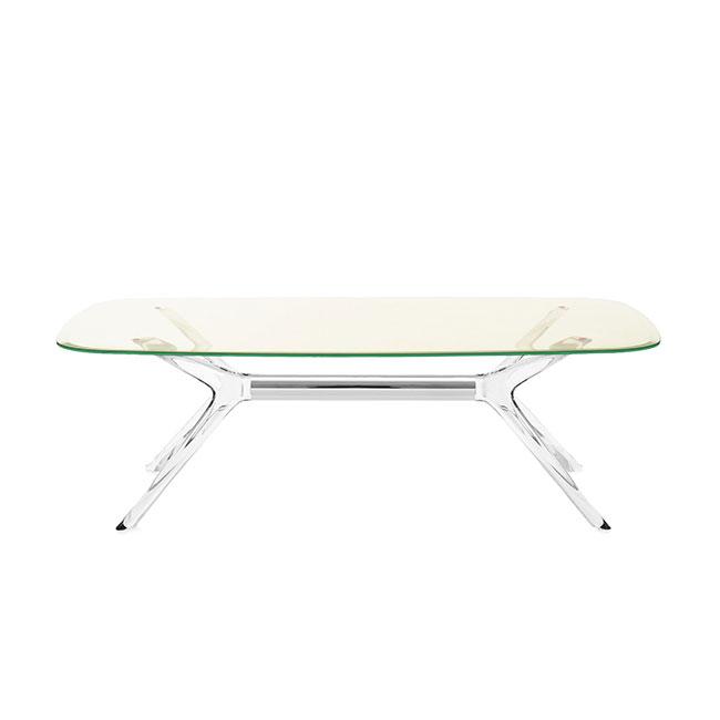 [Kartell/카르텔] Blast Coffee Table // 블라스트 커피 테이블 - 상판 : 옐로우