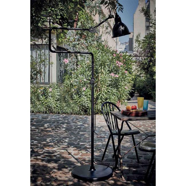 [DCW Editions/DCW 에디션] LAMPE GRAS - N°411 XL OUTDOOR SEASIDE // 램프 그라스 - N°411 XL 아웃도어 SEASIDE