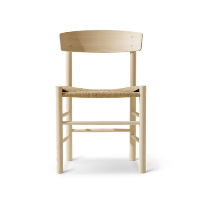 [Fredericia/프레데리시아] Mogensen J39 Chair (2colors) // 모겐센 J39 체어 (2colors)