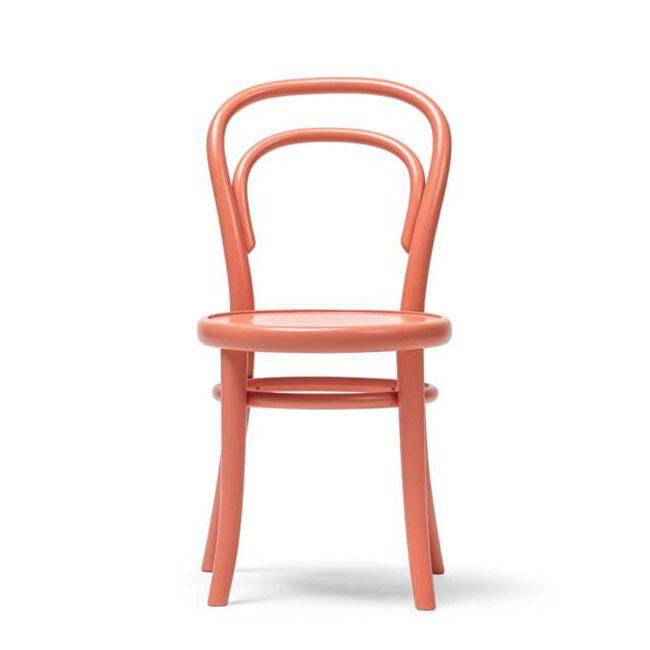 [TON/톤] children's chair petit 014 - 331 014 (customize) // 칠드런스 체어 페팃 014 - 331 014 (커스텀)