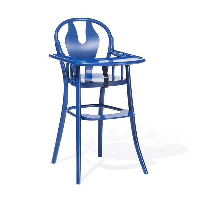 [TON/톤] children's chair petit 114 - 331 114 (customize) // 칠드런스 체어 페팃 114 - 331 114 (커스텀)