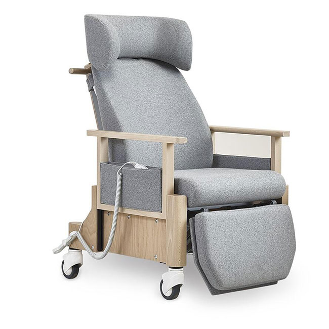 [TON/톤] electric recliner santiago 02 - 363 244 (customize) // 일렉트릭 리클라이너 산티아고 02 - 363 244 (커스텀)