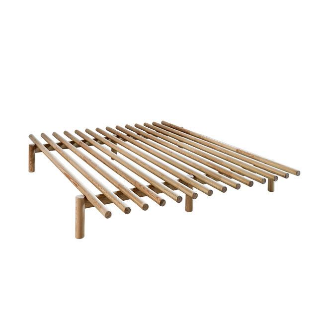[Karup/카럽] Pace Bed Frame 180x200 // 페이스 베드 프레임 180x200