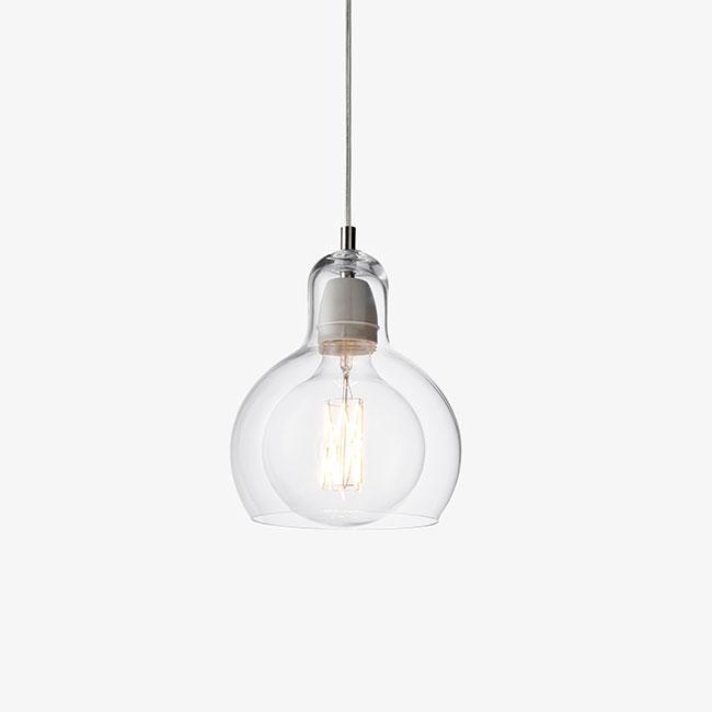 [&tradition/앤트레디션] Mega Bulb SR2 - Clear/Clear // 메가 벌브 SR2