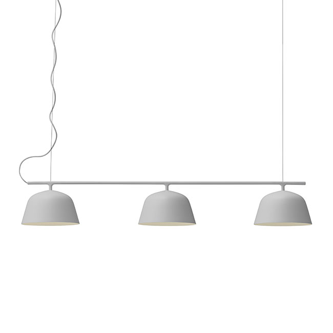 [Muuto/무토] Ambit Rail lamp // 엠빗 레일 램프