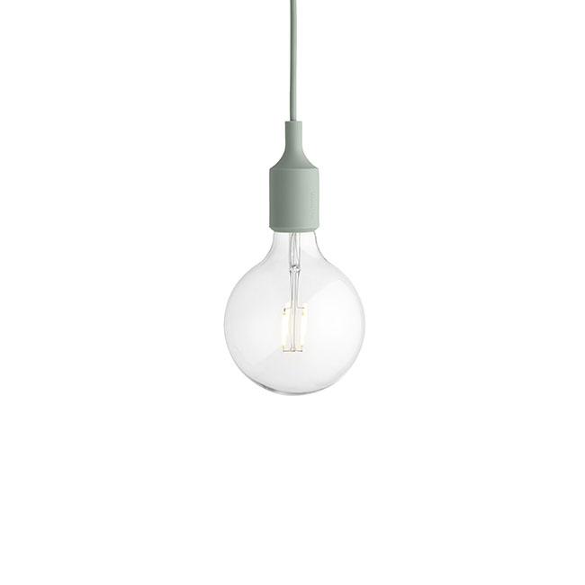[Muuto/무토] E27 PENDANT LAMP Light Green // E27 펜던트 램프 라이트 그린