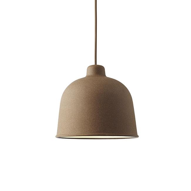 [Muuto/무토] Grain pendant lamp Nature // 그레인 펜던트 램프 네이쳐