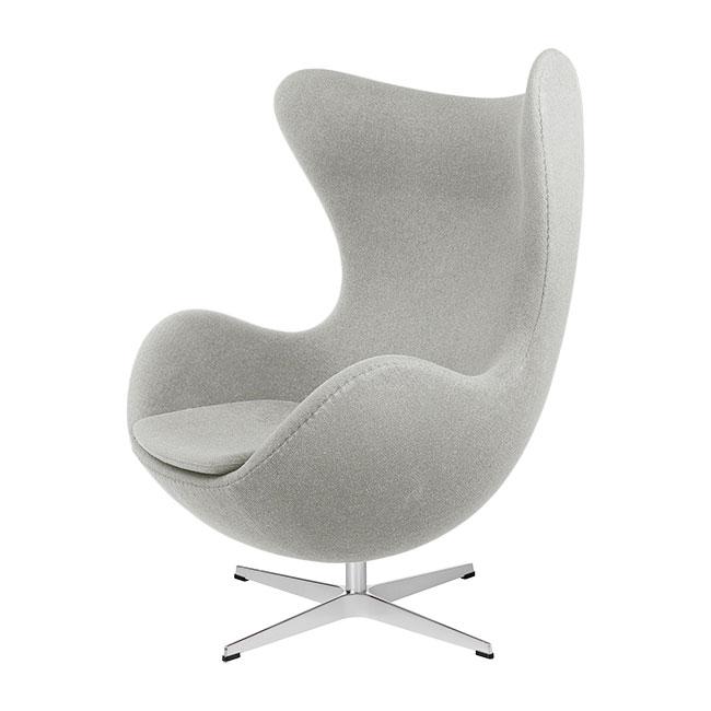 [Fritz Hansen/프리츠한센] EGG Lounge chair (Fabric Cat.2) // 에그 라운지 체어 (패브릭 Cat.2)