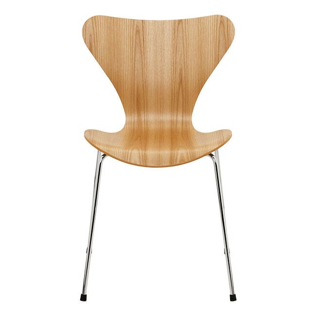 [Fritz Hansen/프리츠한센] Series 7 Chair (natural veneer) / 시리즈 7 체어
