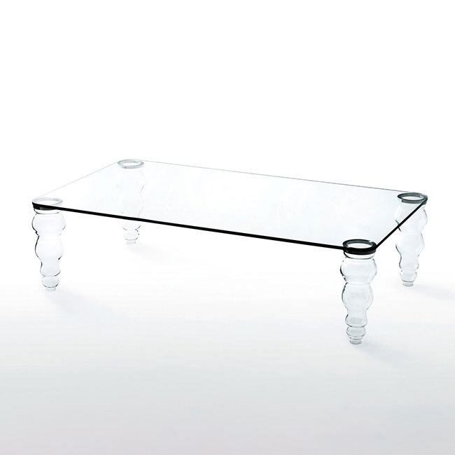 [GLAS ITALIA/글라스 이탈리아] Post modern POS16 (130x70cm) // 포스트 모던 POS16 (130x70cm)