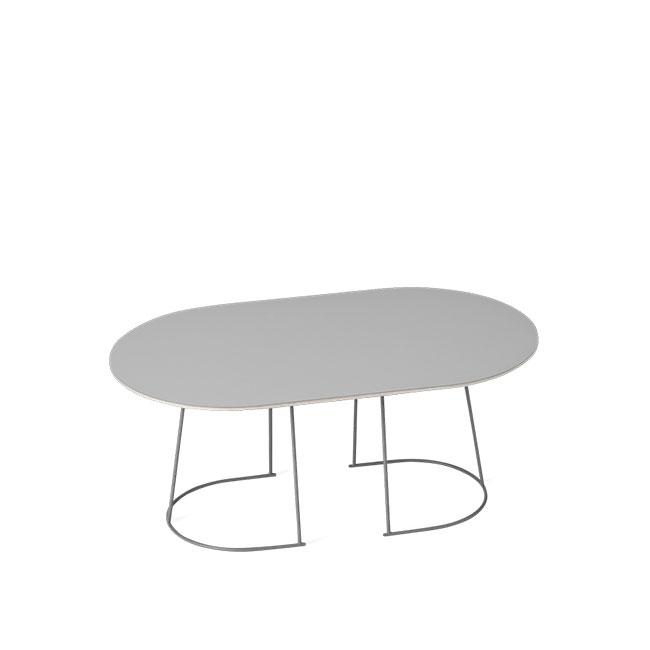 [Muuto/무토] Airy Coffee Table Medium // 에어리 커피 테이블 미디움