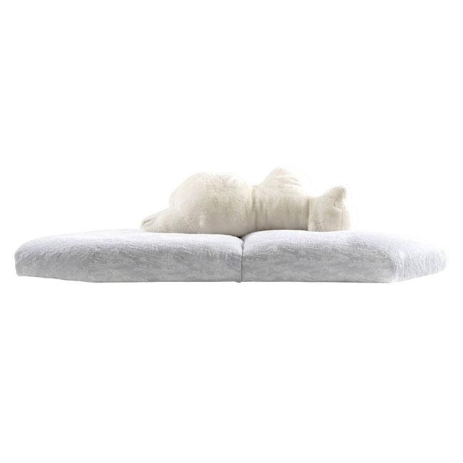 [edra/에드라] PACK Sofa // 팩 소파