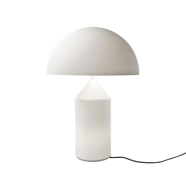 [oluce/올루체] Atollo Table Lamp 38 // 아톨로 테이블 램프 38