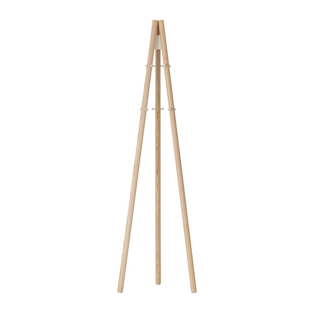 [Artek/아르텍] Kiila Coat Stand // 키일라 코트 스탠드