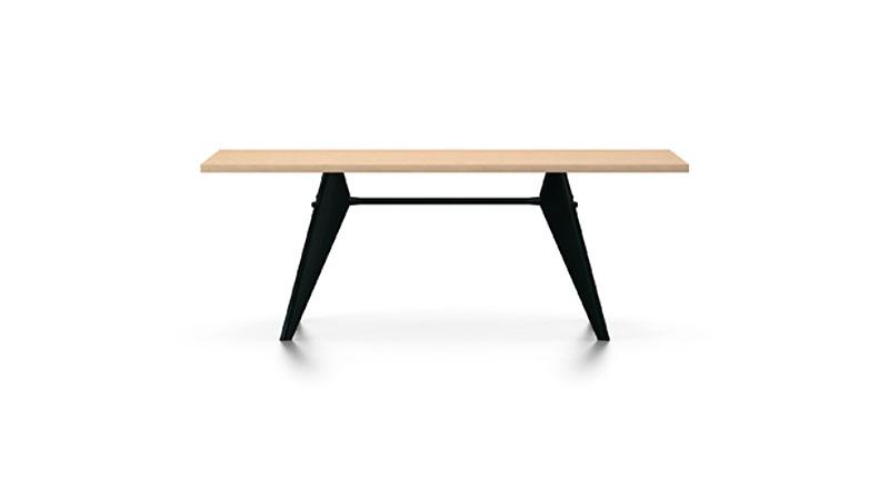 [Vitra/비트라] EM Table 180-Oak // EM 테이블 180-오크