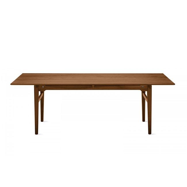 [Carl Hansen & Son/칼한센앤선] CH327 Table - Walnut oil (190 x 95) // CH327 테이블 - 월넛 오일 (190 x 95)