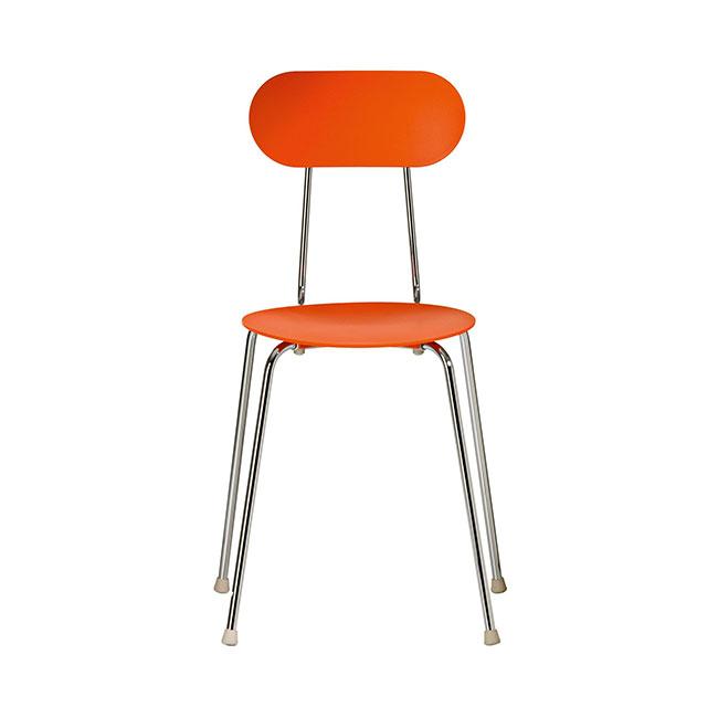 [Magis/마지스] Mariolina Chair Orange // 마리올리나 체어 오렌지