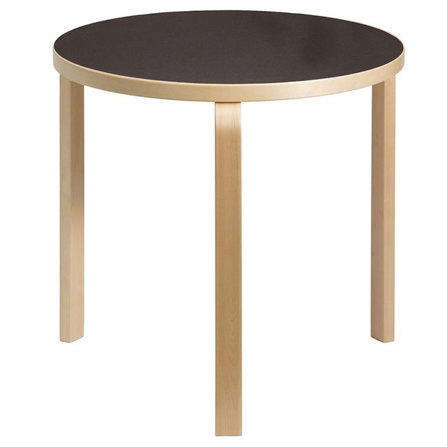 [Artek/아르텍] Aalto Table 90B // 알토 테이블 90B