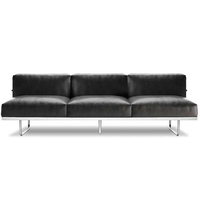 [Cassina/까시나] LC5 Sofa (3 Seat) 구스폼 - LCX // LC5 소파 (3 시트) 구스폼 - LCX