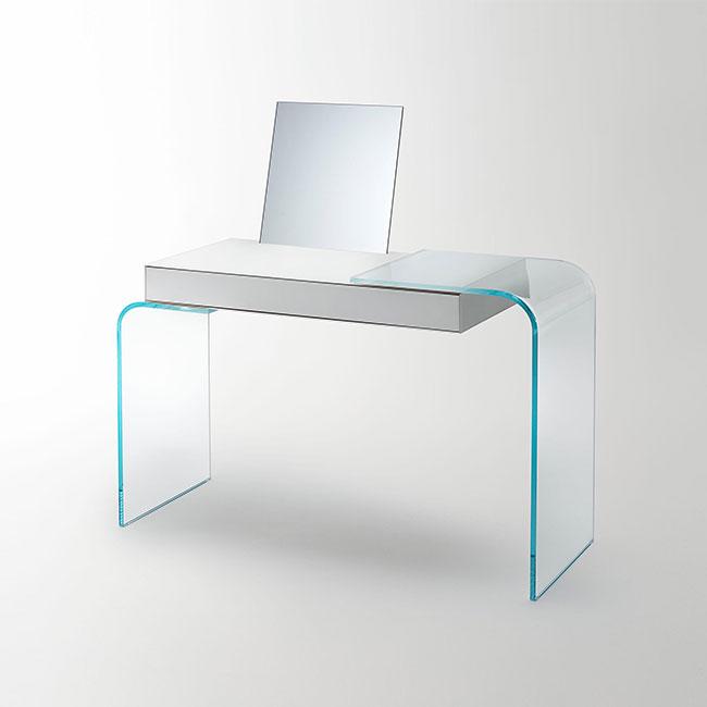 [GLAS ITALIA/글라스 이탈리아] Strata Desk (40colors) // 스트라타 데스크 (40colors)