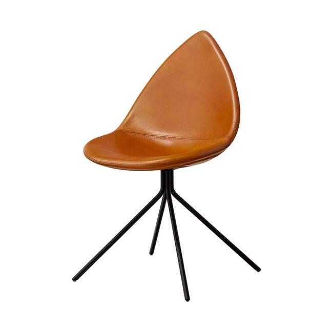 [BoConcept/보컨셉] Ottawa chair (leather) // 오타와 체어 (레더)