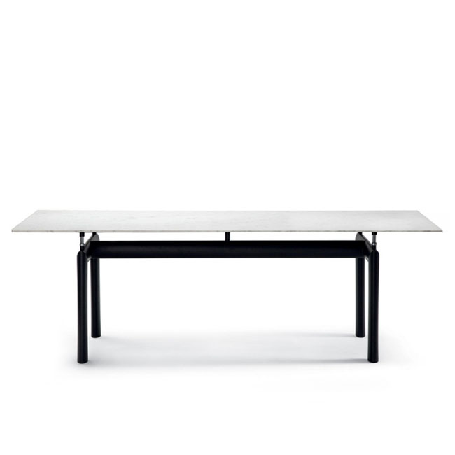 [Cassina/까시나] LC6- white marble // LC6 - 화이트 마블