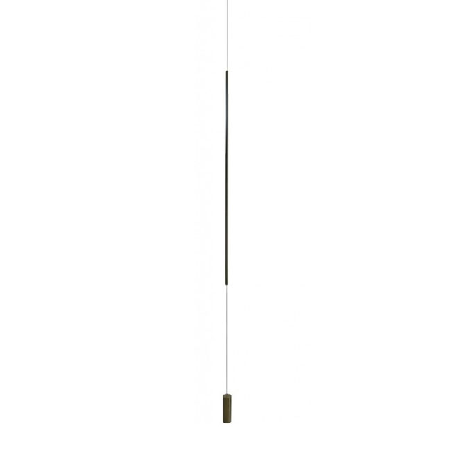 [Davide Groppi/다비데 그로피] Masai Floor Lamp Brass // 마사이 플로어 램프 브라스