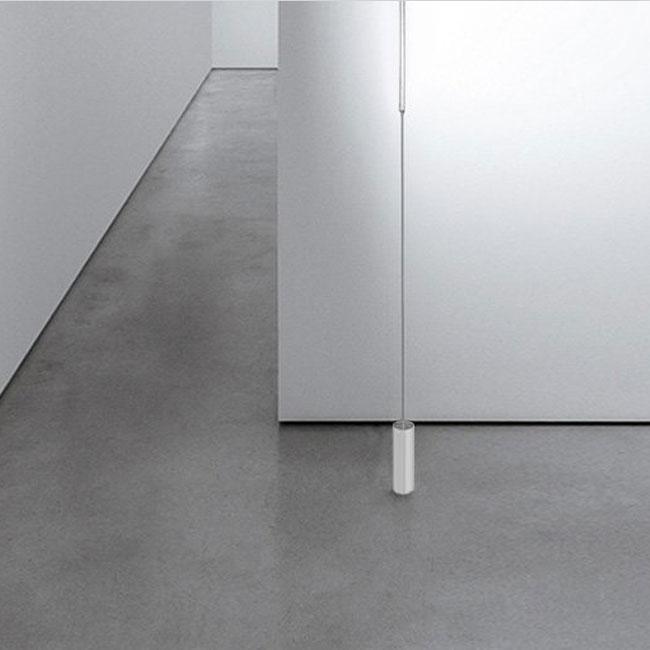 [Davide Groppi/다비데 그로피] Masai Floor Lamp White // 마사이 플로어 램프 화이트