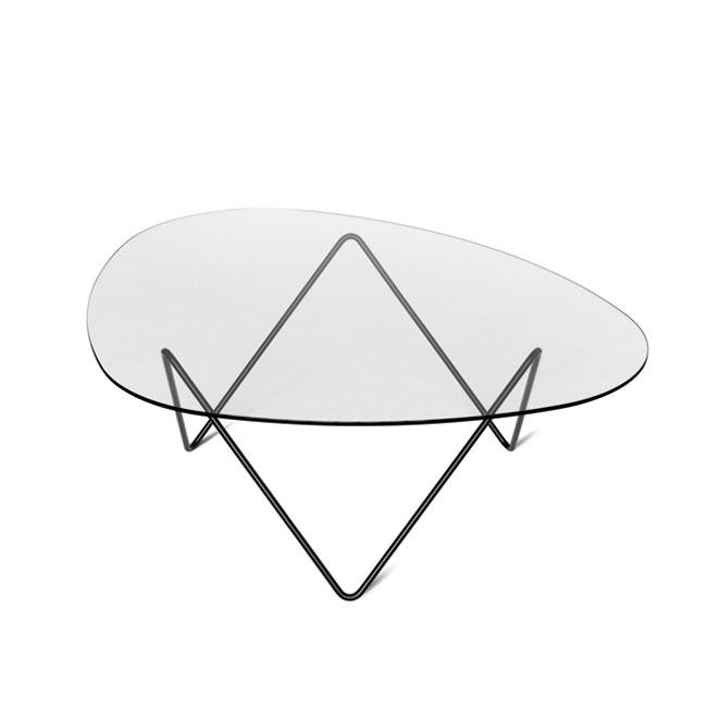 [Gubi/구비] Pedrera Coffee Table // 페드레라 커피 테이블