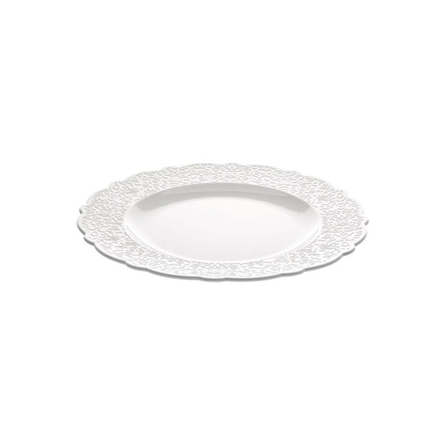 [Alessi/알레시] 드레스드 다이닝 플레이트1/ 접시/ 그릇 MW01/1