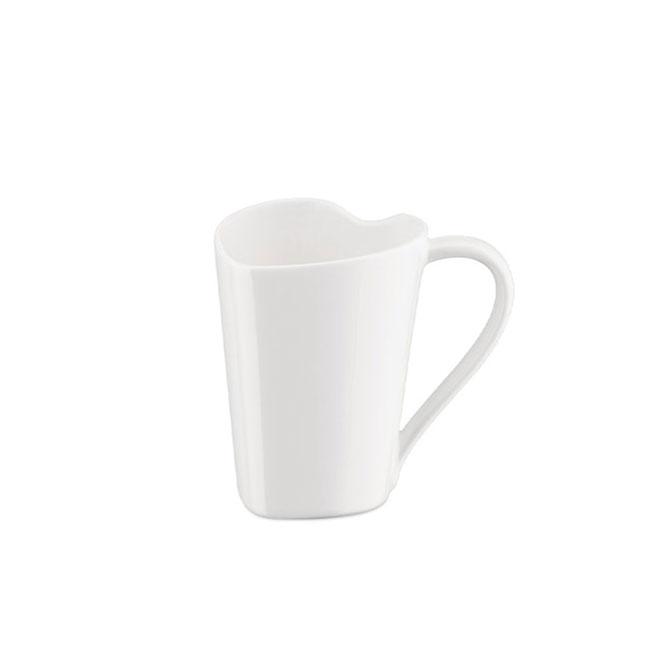 [Alessi/알레시] 투 머그_화이트/컵/MMI24