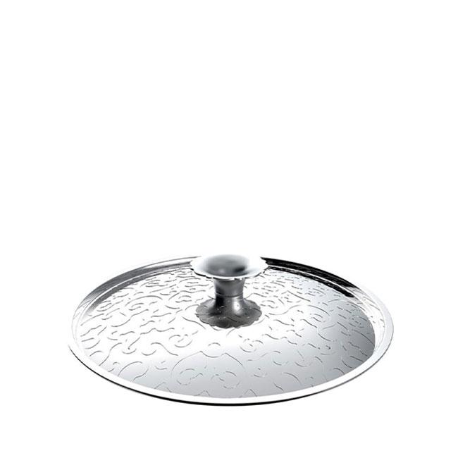 [Alessi/알레시] 드레스드 뚜껑 24cm / MW200/24