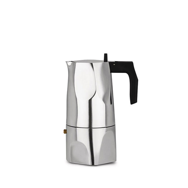 [Alessi/알레시] 오시디아나 에스프레소 커피메이커 6C / MT18/6