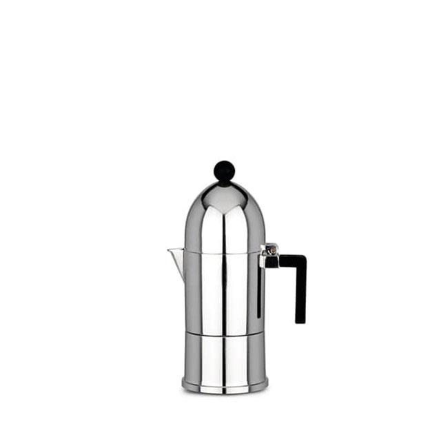 [Alessi/알레시] 라쿠폴라 에스프레소 커피메이커 3C / A9095/3 B