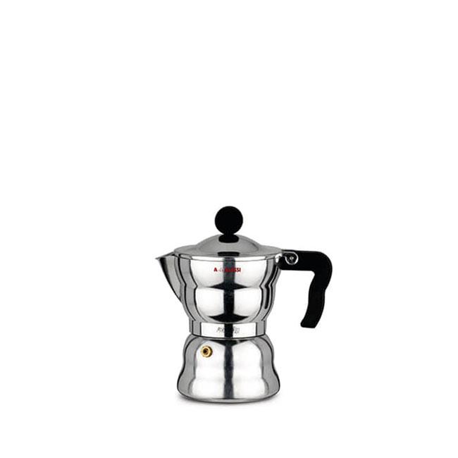 [Alessi/알레시] 모카 에스프레소 커피메이커 3C / AAM33/3