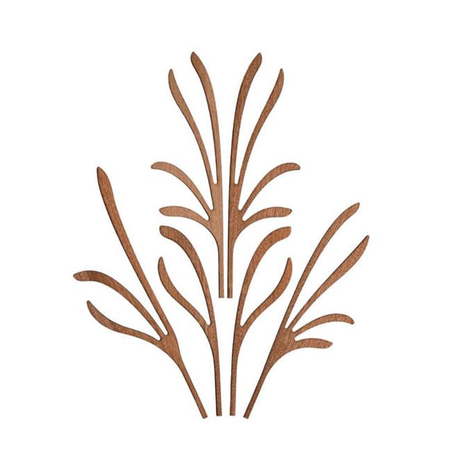 [Alessi/알레시] 더파이브시즌 리필 나뭇잎 리드_Grrr 가을 / MW64 4 F