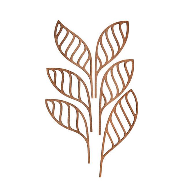 [Alessi/알레시] 더파이브시즌 리필 나뭇잎 리드_Shhh 5의 계절 / MW64 5 F