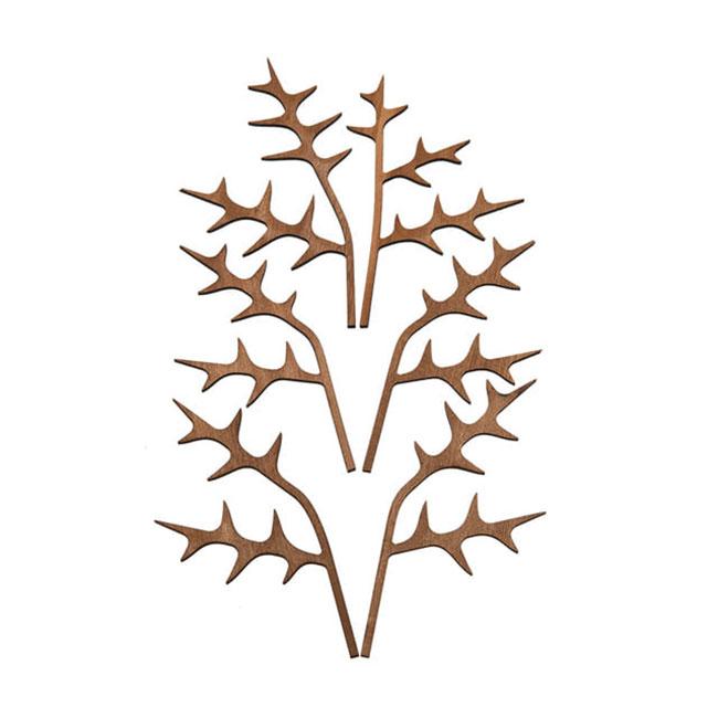 [Alessi/알레시] 더파이브시즌 리필 나뭇잎 리드_Ohhh Sun / MW64 6 F