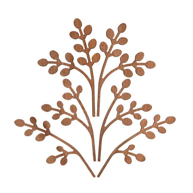 [Alessi/알레시] 더파이브시즌 리필 나뭇잎 리드_Brrr 겨울 / MW64 1 F