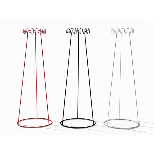 [Desalto/데살토] CROWN - Steel coat stand