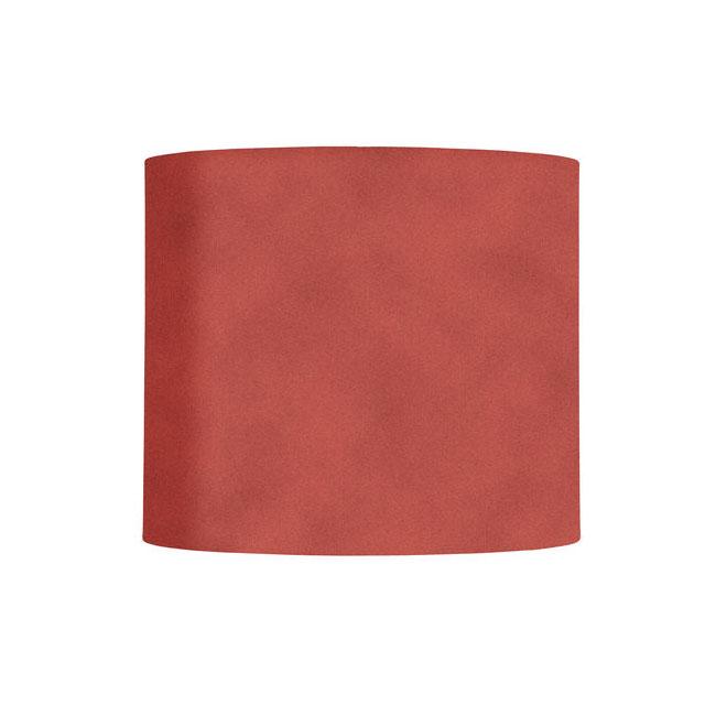 [Ebb&Flow/에브&플로우] Fabric shade Ø35cm 30cmH rosyta peach