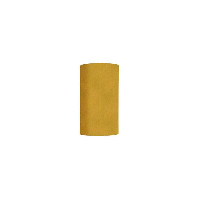 [Ebb&Flow/에브&플로우] Fabric shade Ø11,5cm 22cmH rosyta yellow