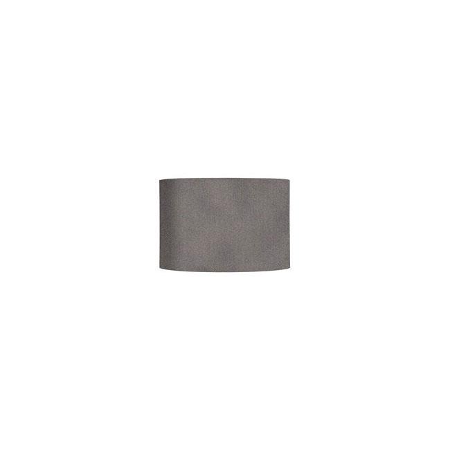 [Ebb&Flow/에브&플로우] Fabric shade Ø17,5cm 12cmH rosyta grey