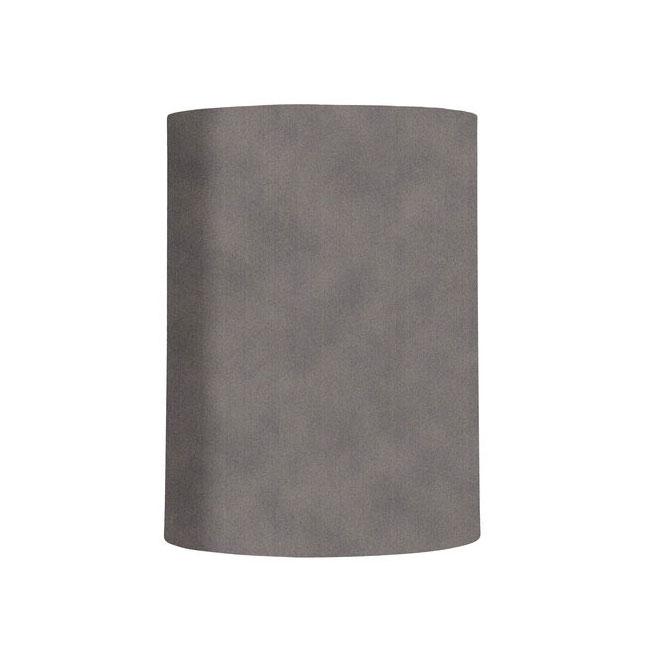 [Ebb&Flow/에브&플로우] Fabric shade Ø30cm 40cmH rosyta grey