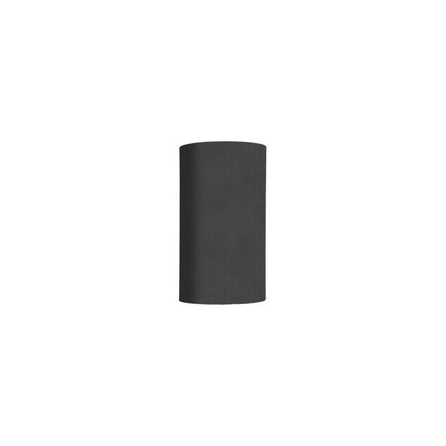[Ebb&Flow/에브&플로우] Fabric shade Ø11,5cm 22cmH rosyta slate